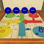 Parchis 3D Room para Android
